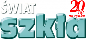 Swiat_szkla_logo jubileuszowe