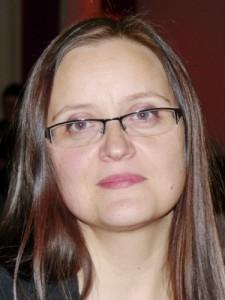 Iwona Solisz